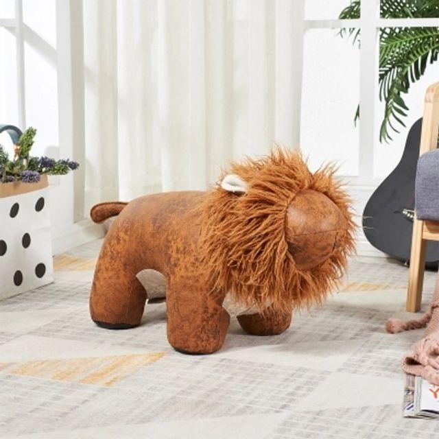 신상 유아동 동물 캐릭터 의자