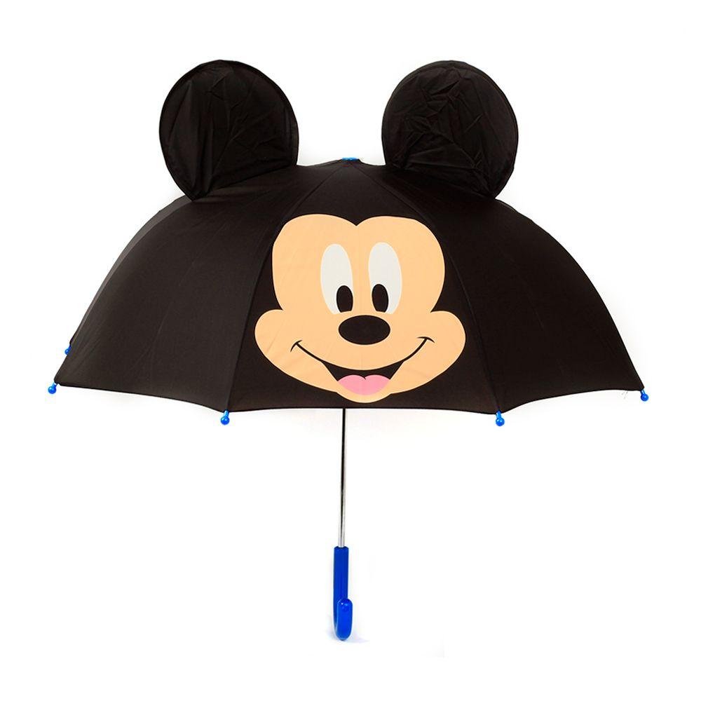 디즈니 미키마우스 입체 스마일 47 우산 아기우산 아동우산 어린이우산 유아우산