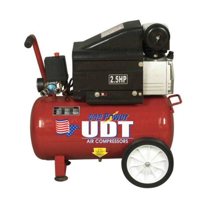 UDT콤프레샤 콤프레샤(오일타입) UDT-2525 2.5HP