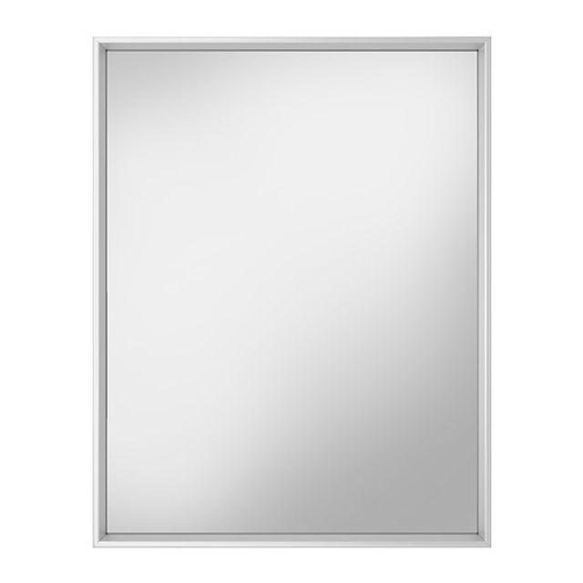 이케아 SVENSBY 벽걸이 거울 70x90 실버 402.174.89