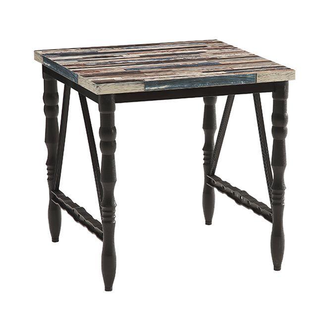 2인 식탁 식당 테이블 빈티지 CB750 사출 책상 탁자