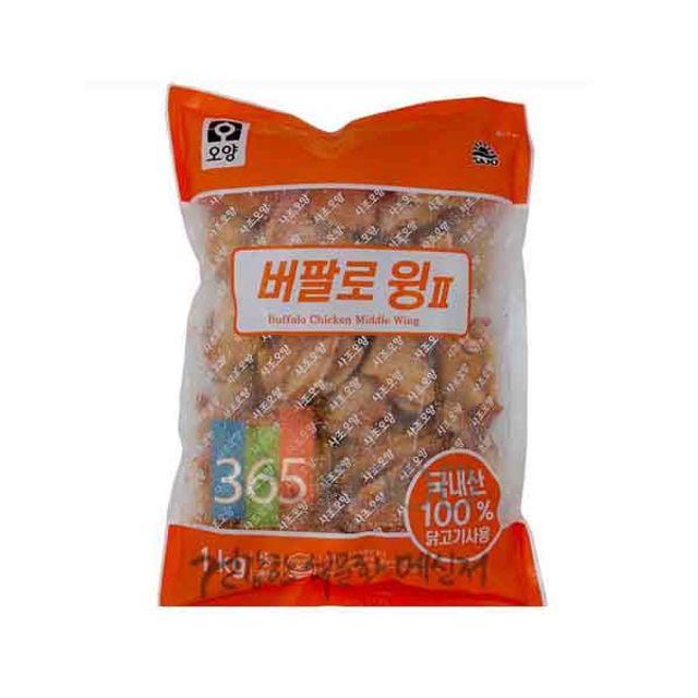 오양 버팔로윙 1kg