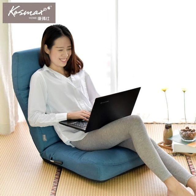 [더산직구]의자 소파 베드 접이식 다다미 의자 등받이 베이/ 배송기간 영업일기준 7~15일