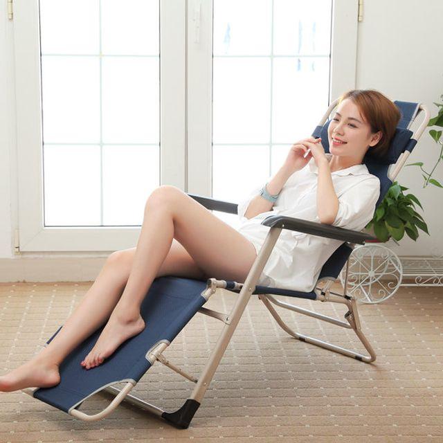 [더산직구]침대 사무실 점심 낮잠 침대 캠프 침대 의자 접이식/ 배송기간 영업일기준 7~15일