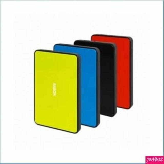 유니콘정보시스템 HC-5000S 레드 SSD 120GB PC용품