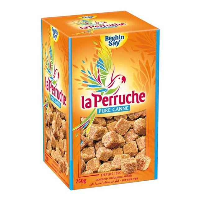 라빠르쉐 각설탕 750g브라운 앵무새설탕 베긴세이사