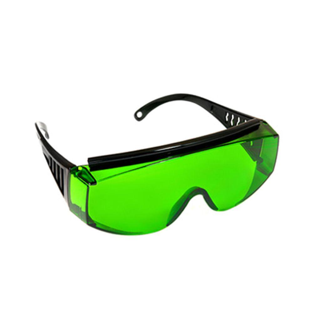 파손위험 적은 일안렌즈 넓은 시야 산업용 안전 안경