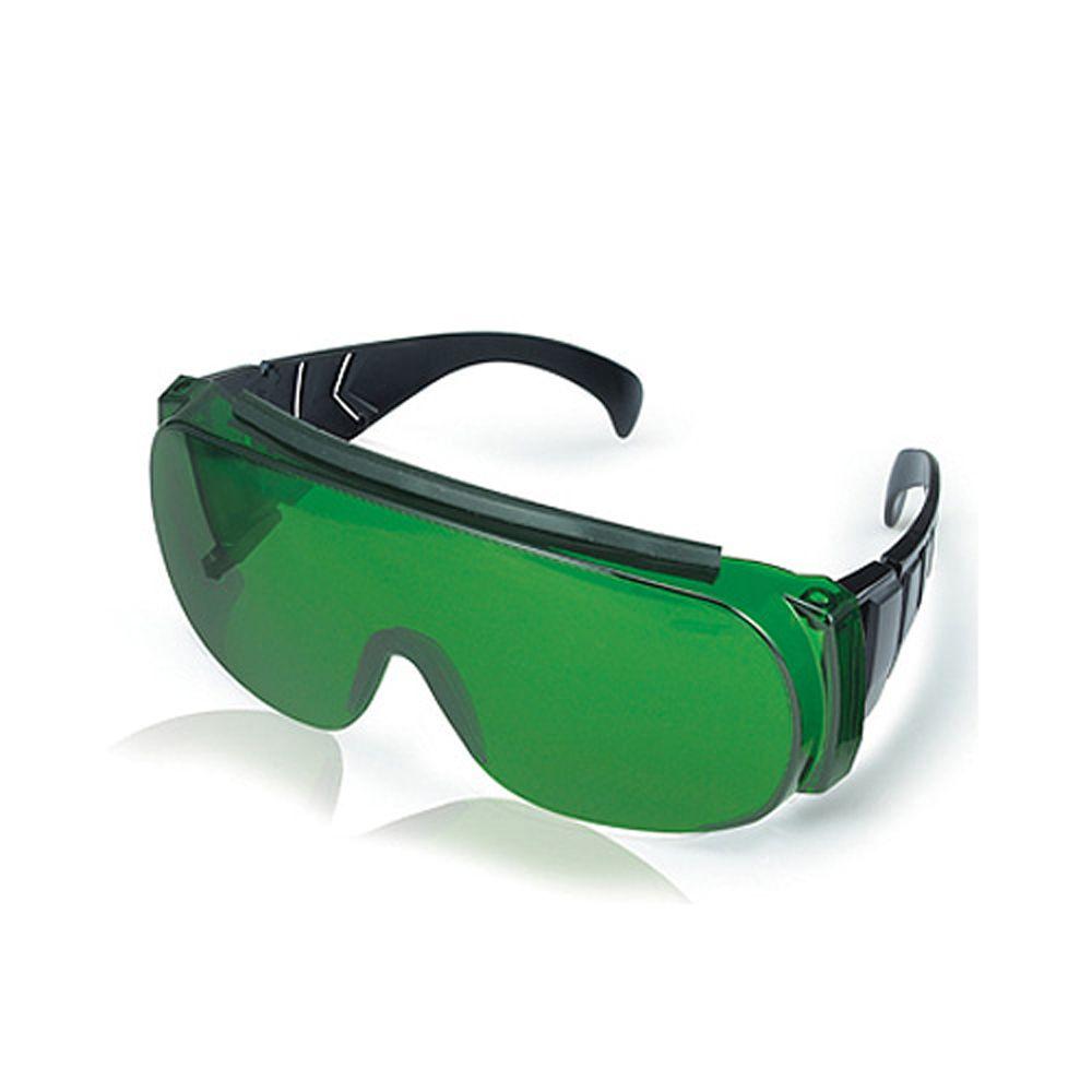 일안렌즈 도수안경 겸착용 긁힘방지렌즈 차광 보안경