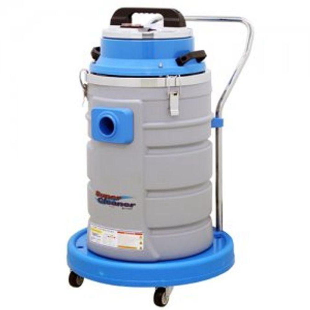 공업용 건습식 청소기 75L 업소용 산업용 청소 도구