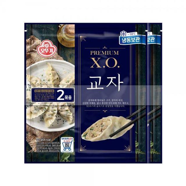 오뚜기 XO 교자 324g 2봉