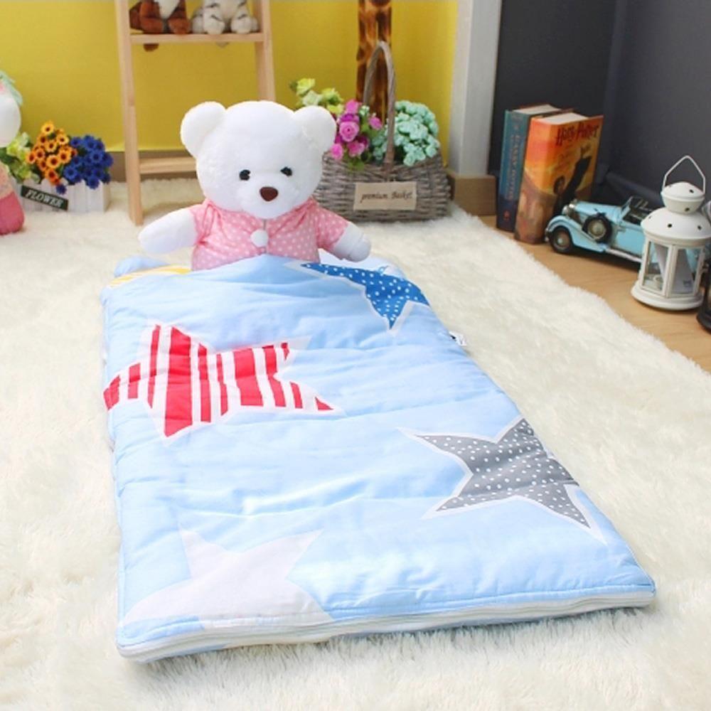 아기침낭 낮잠이불 일체형