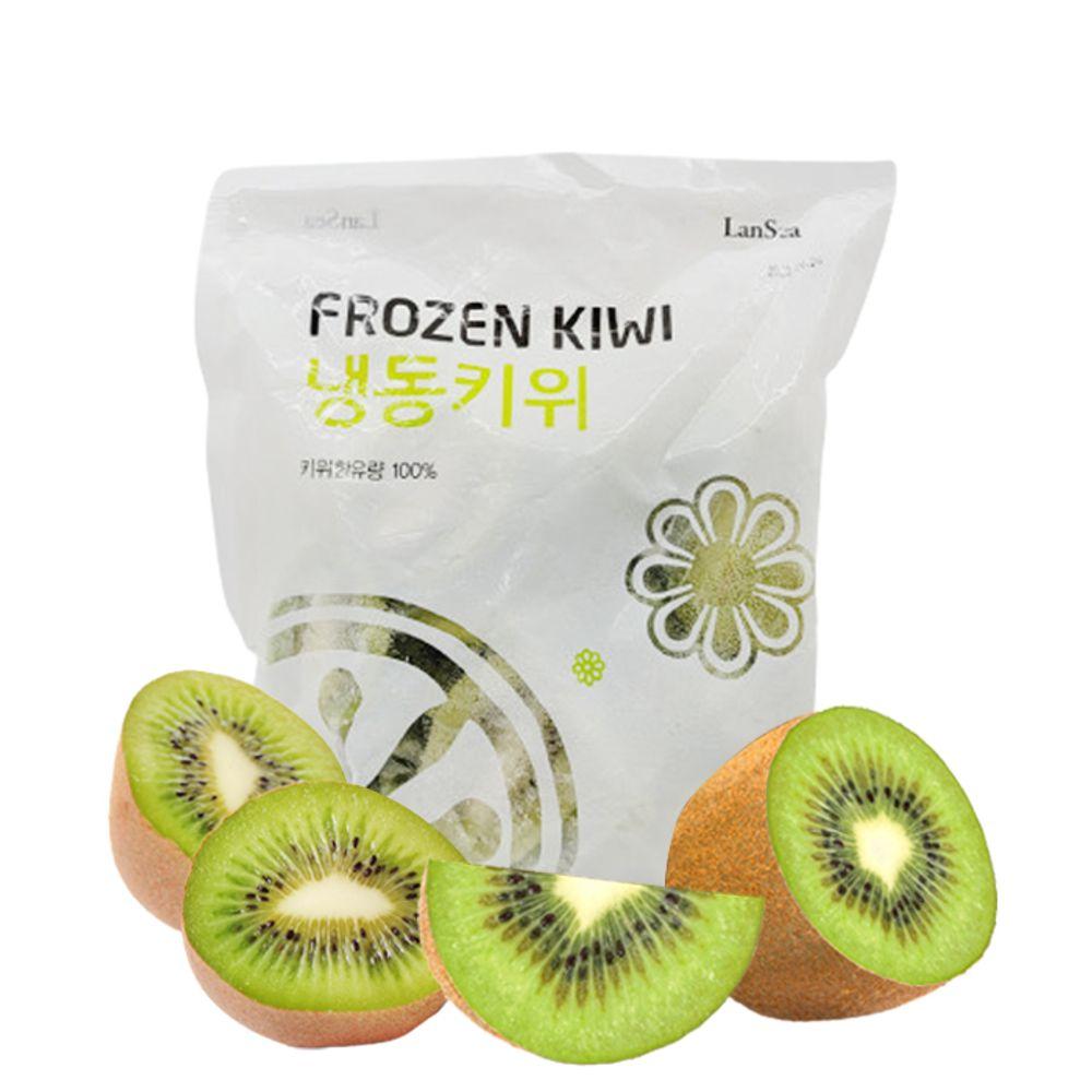 냉동 키위 1kg