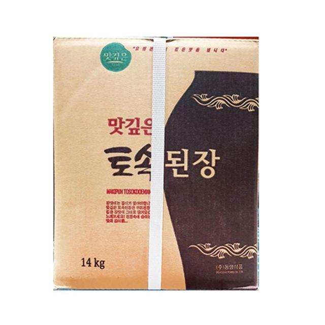 FK 토속된장(동양 14K)