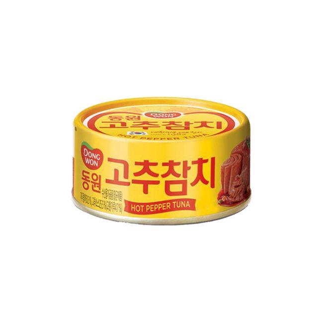 동원)고추참치100gx1개입