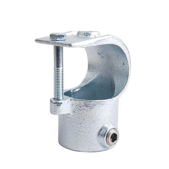 파이프클램프 135 40A 48.3mm 조립 고정 조인트 철물