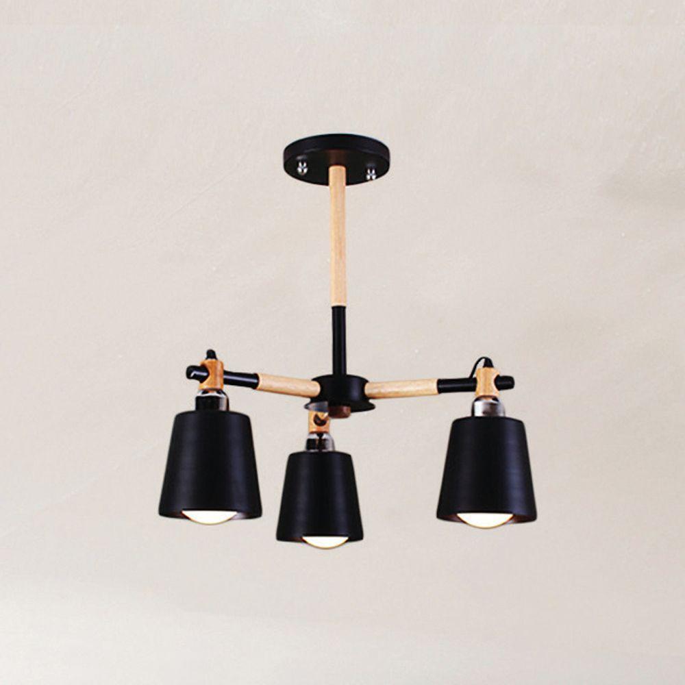 모코스틸 3등 직부등 33W LED 11wx3