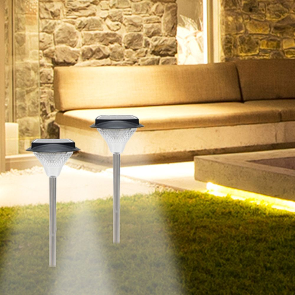 태양열 LED 정원등 SL-1607 야외조명 태양광가로등