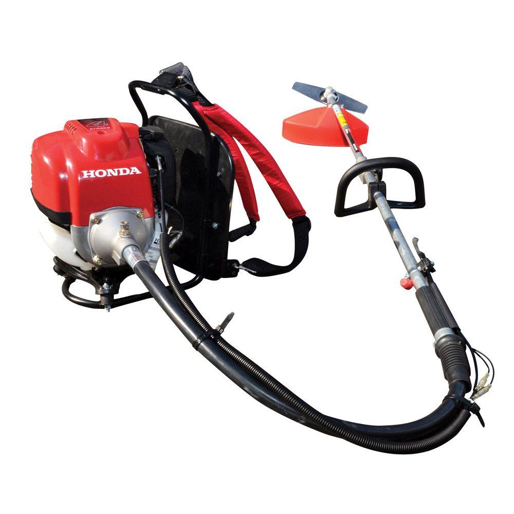 혼다 예초기(RED) HD-435S 4CYCLE-GX35
