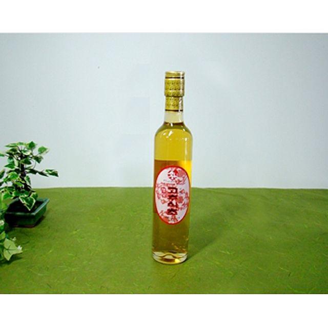 류충현 고추식초 360ml 음용 식초