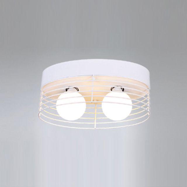 팡팡 2등 직부등 22W(LED 11wx2) 모던스타일