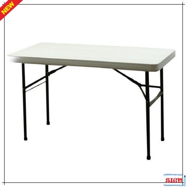 식당 가정용 다용도 테이블 BM-4FT(일체형)-A