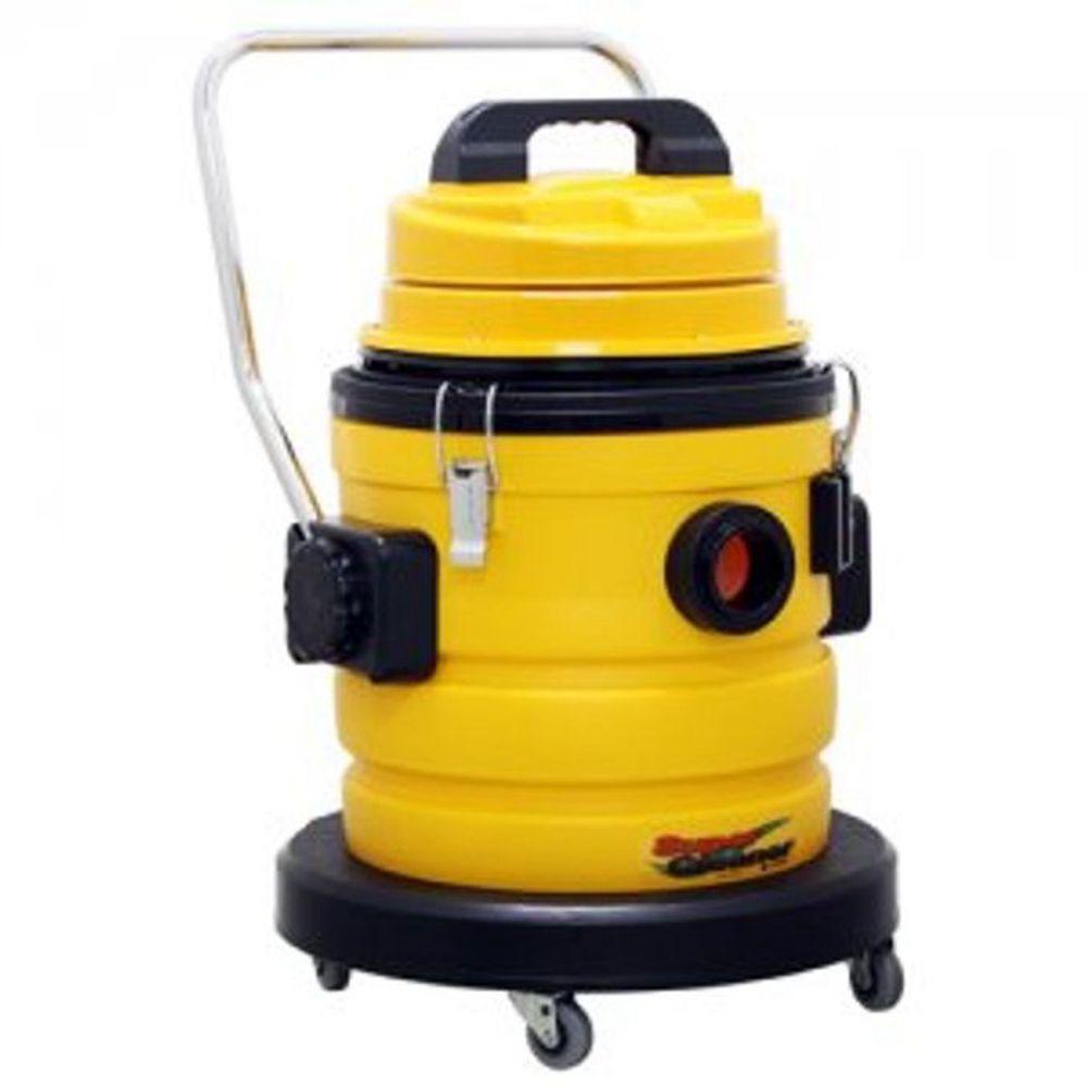 공업용 건습식 청소기 40L 산업용 업소용 청소 도구