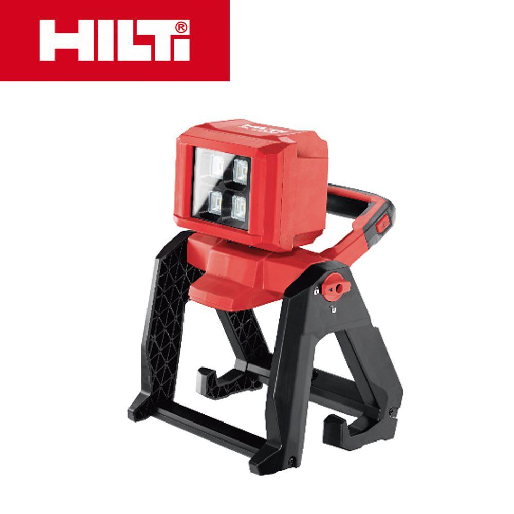 HILTI 힐티 22V 충전 LED 작업등 본체_SL 6-A22