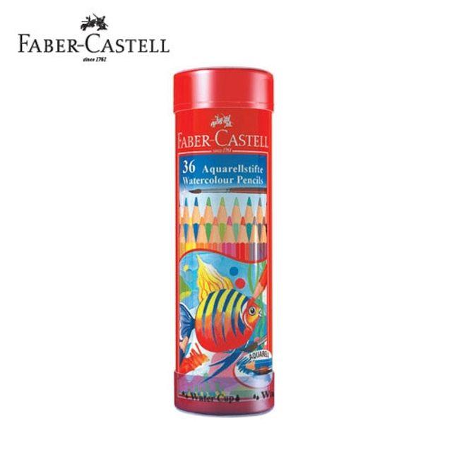 수채색연필 라운드 36색 미술학용품