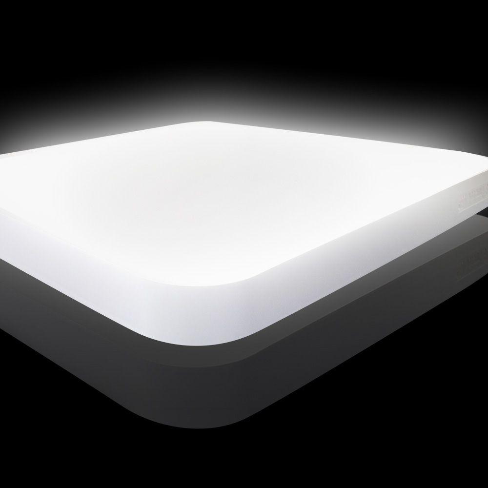 가정용 영업용 뉴스마트 LED 사각방등 50W 국산칩