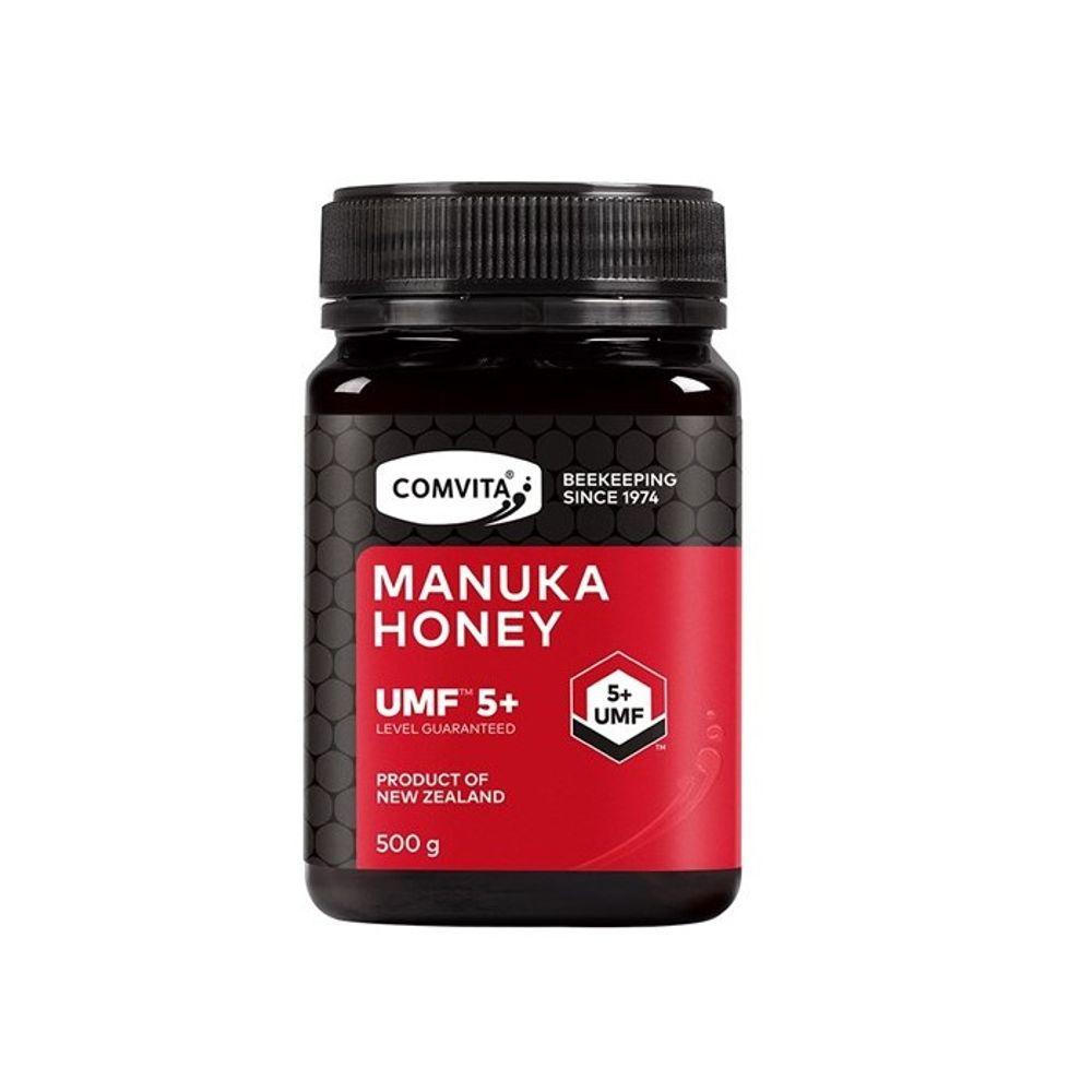 뉴질랜드 콤비타 UMF 5+ 마누카 꿀 250g