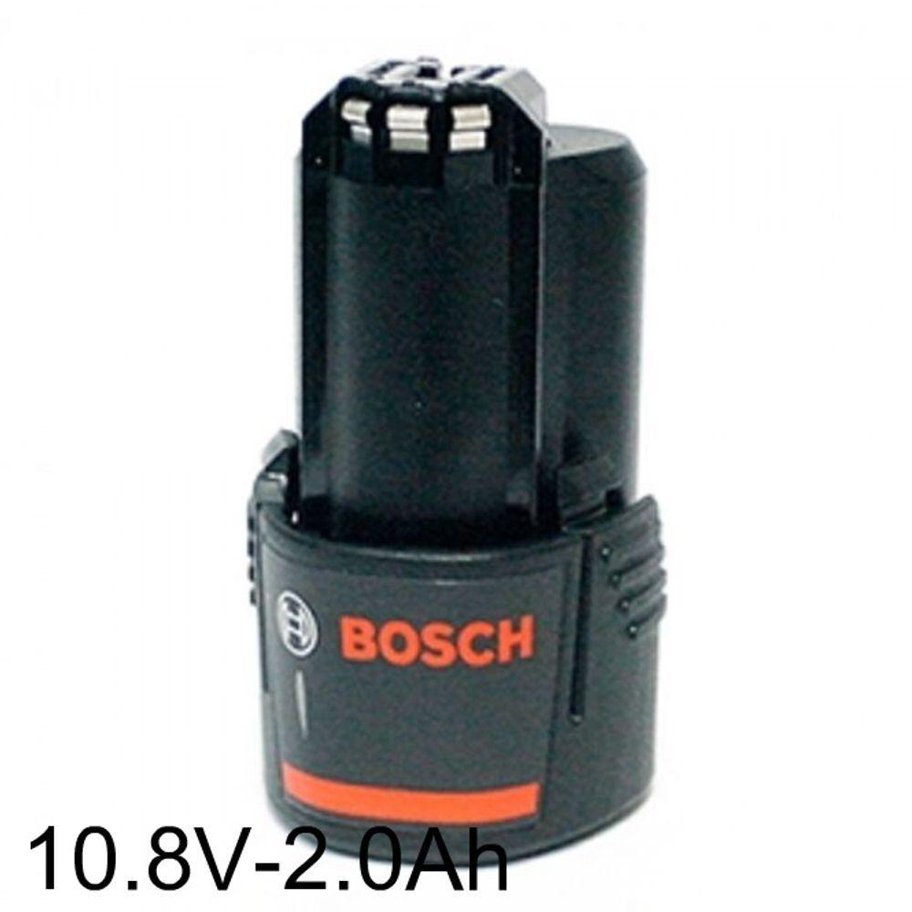 BOSCH 리튬이온 배터리 10.8V-2.0Ah 삽입형