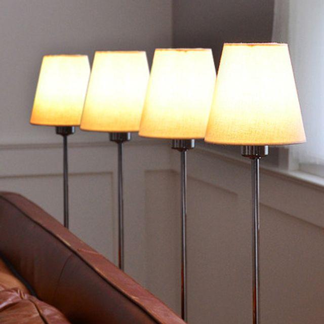 원목 장스탠드 침실 거실 인테리어조명 독서등 무드등