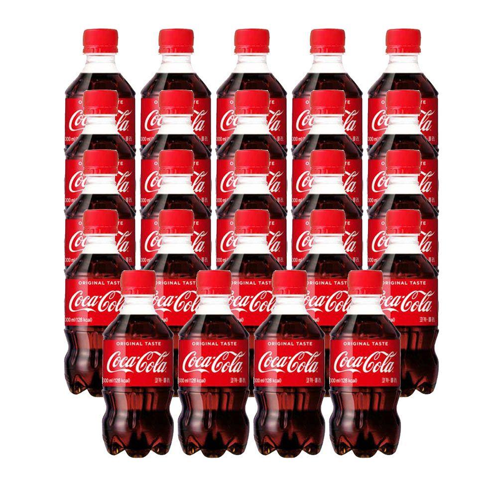 코카콜라 제로 300ml 24개