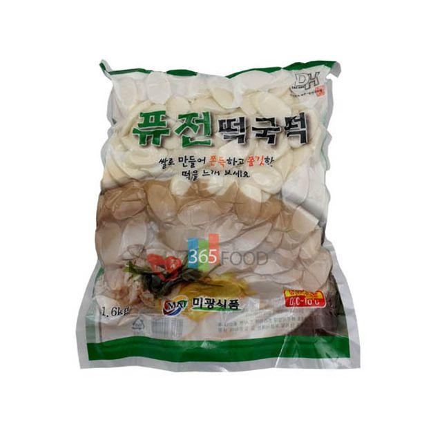미광식품 퓨전 떡국떡 1.6kg