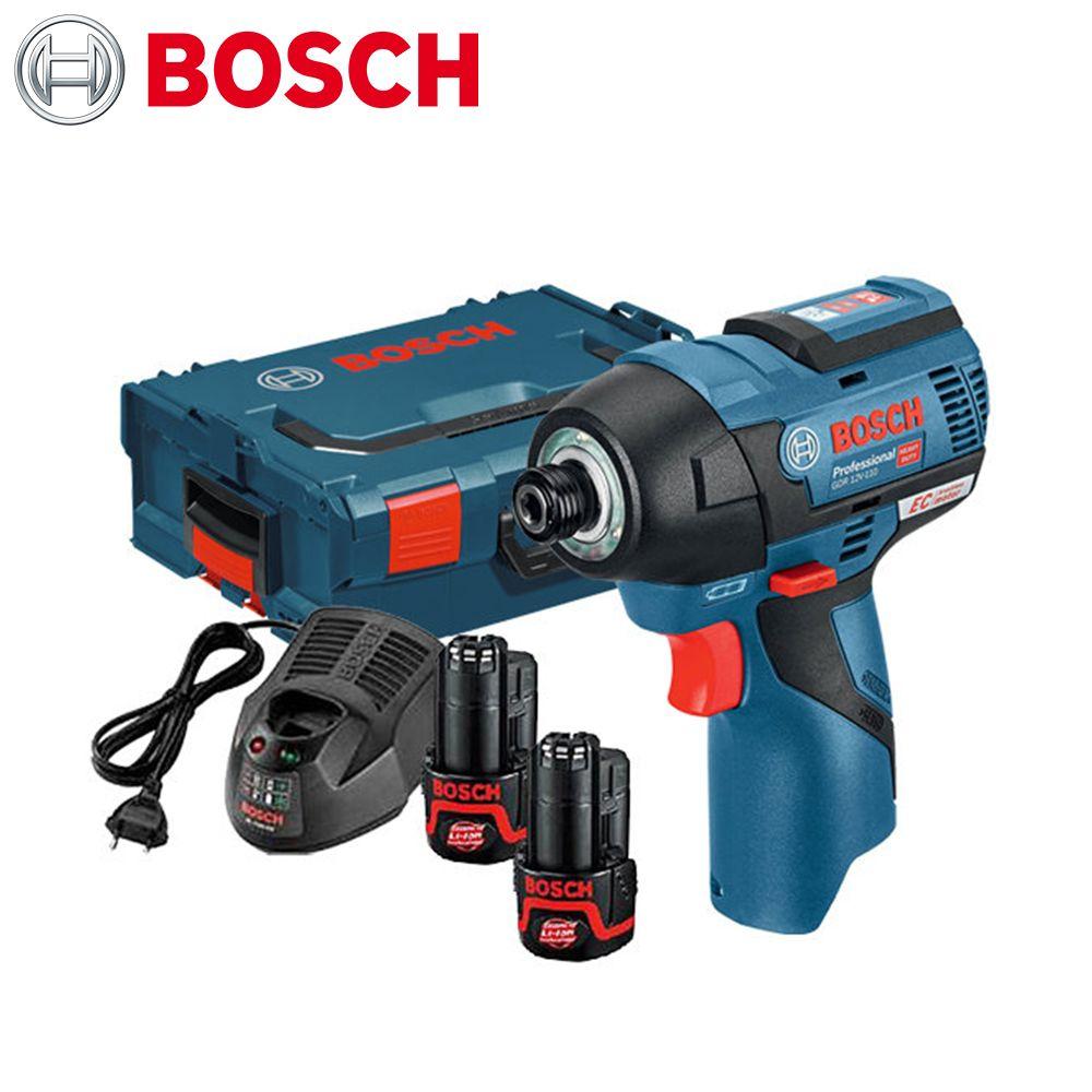 보쉬 10.8V 2.0Ah 충전 임팩트드라이버_GDR10.8V-EC