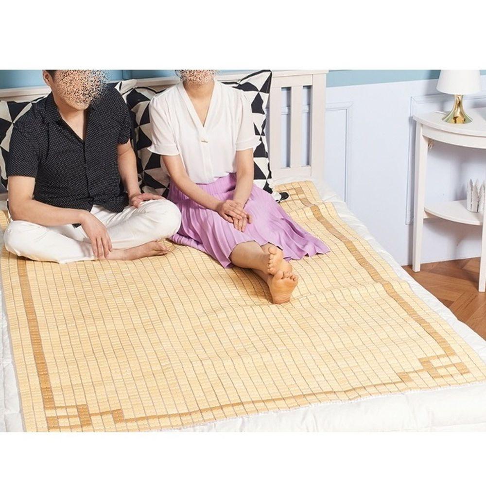 침대 쇼파 방석 매트 기본 마작자리 대 150x195cm