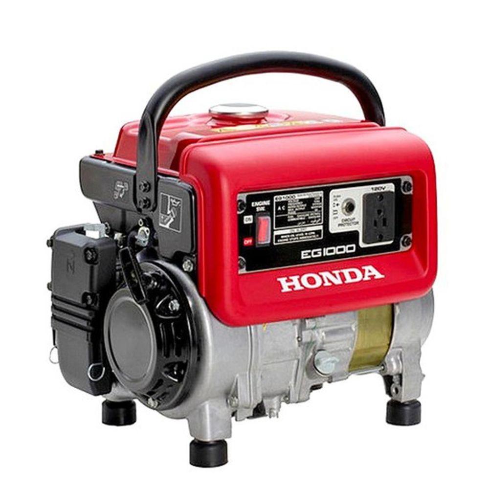 혼다 EG-1000 가솔린 발전기