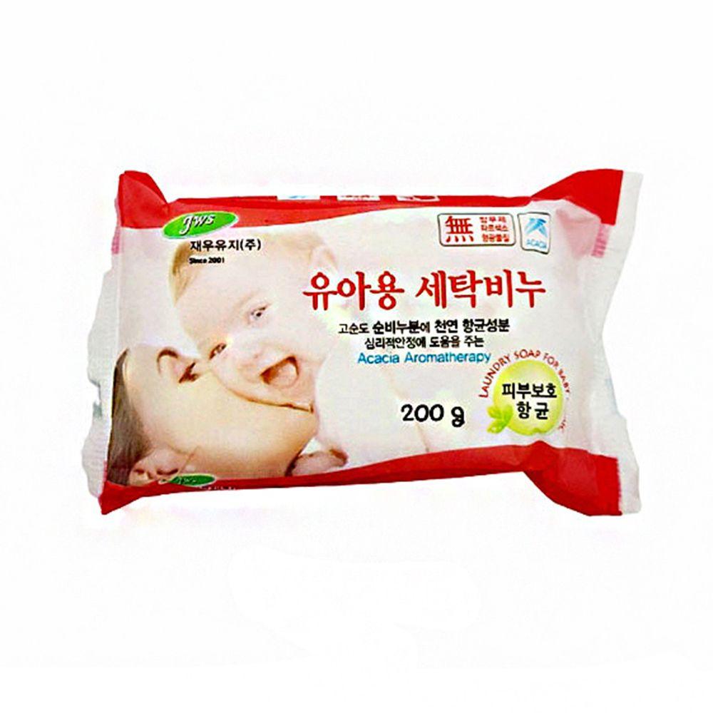 유아용 無방부제 피부보호 세탁 빨래 비누