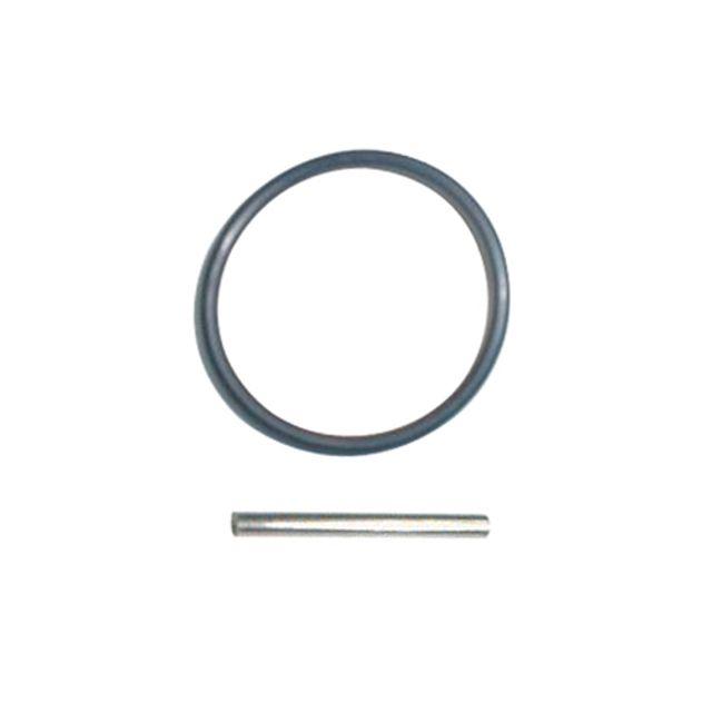 (지니어스) 임팩소켓용 링핀_04408RP_19mm