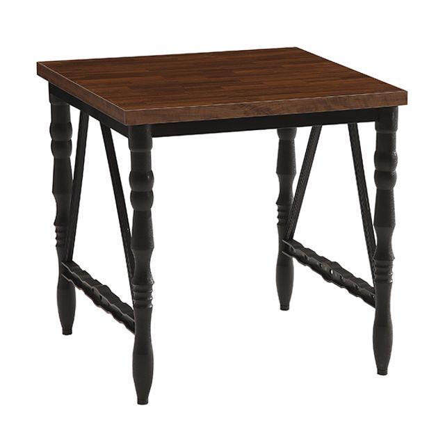 2인 식탁 식당 테이블 멀바우 CB750 사출 책상 탁자