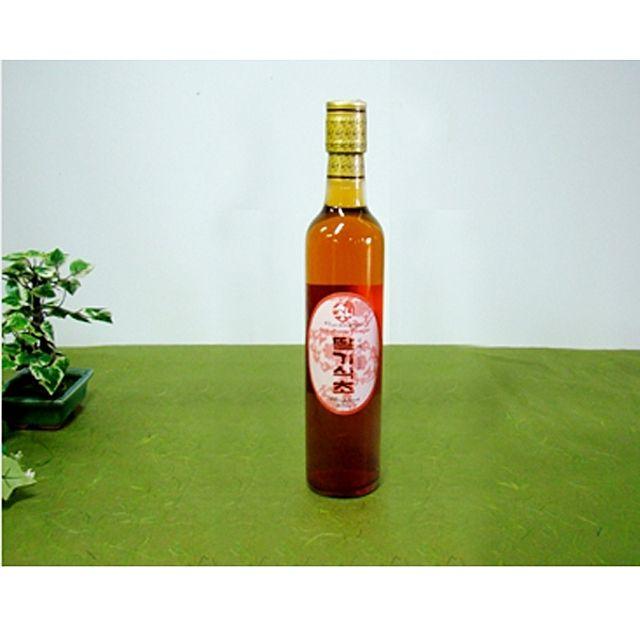 류충현 딸기식초 360ml