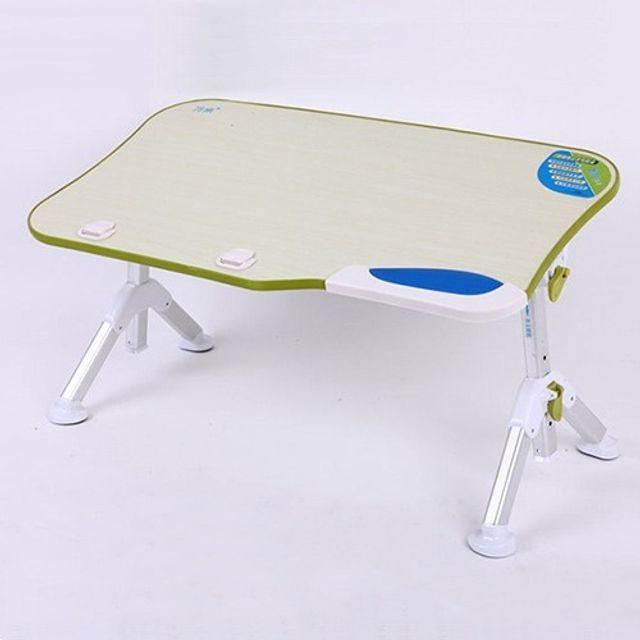 출장 각도조절 접이식 노트북 테이블 책상 기본형