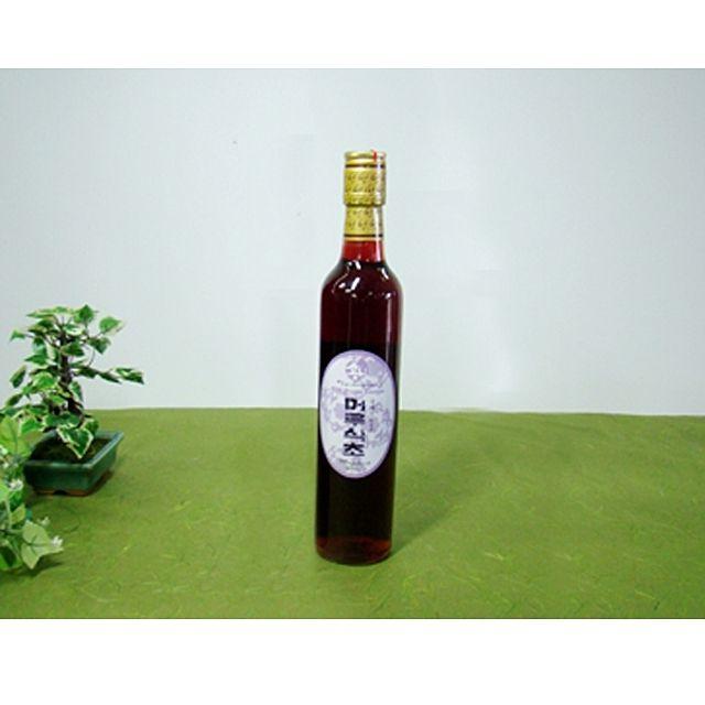 류충현 머루식초 360ml 음용 식초