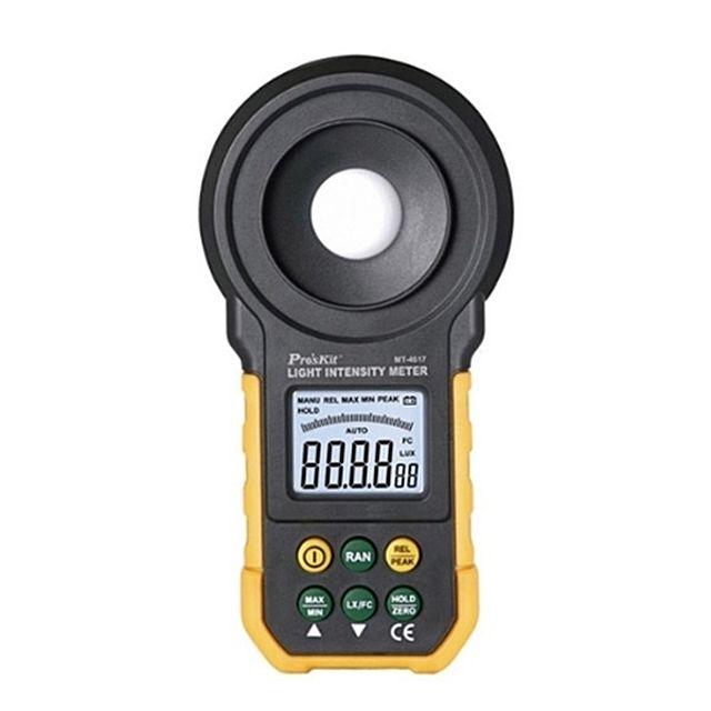 (Prokit) 측정용 공구 조도계 (WH2669)