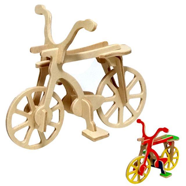 목공자전거 소 5개묶음