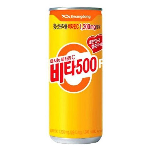 비타500F 240ml (30캔)