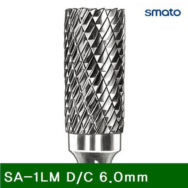 초경로타리바-(샹크6mm) SA-1LM D_C 6.0mm (1EA)
