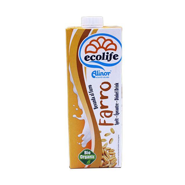 에코라이프 오가닉 파로밀 드링크 비건음료 곡물음료
