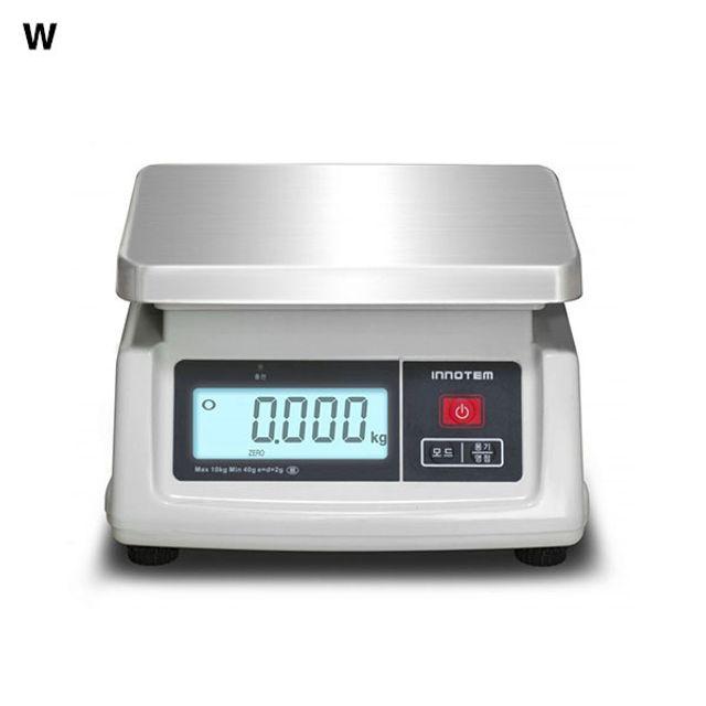 단순중량 전자저울 T28-30K (어뎁터포함)
