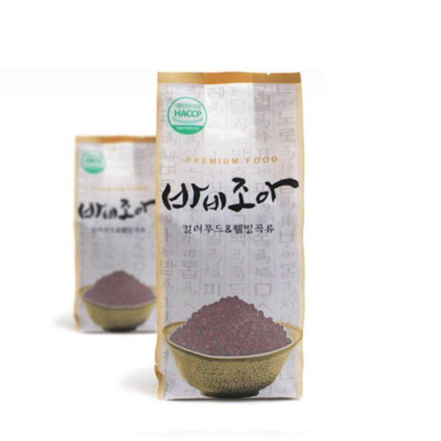 토마토코팅 천연 기능성 컬러쌀 1kg